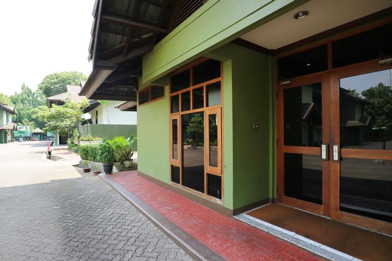 Hotel Transit Pondok Tirta Sentosa, East Jakarta