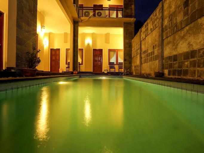 Ladiva Shore Hotel Lombok, Lombok