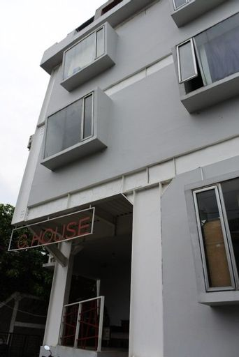 G House, Central Jakarta
