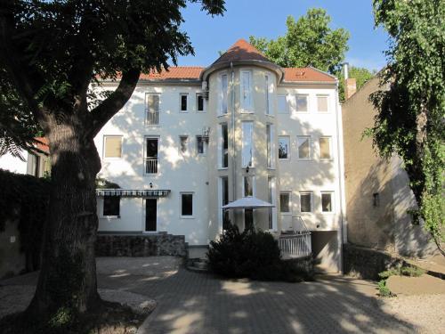 Benevia Apartments, Pécs