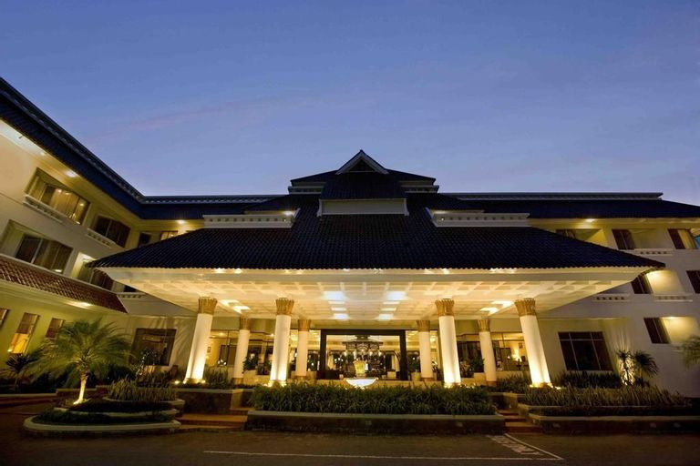 Hotel Santika Premiere Jogja, Yogyakarta