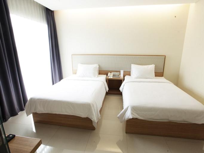 Citarum Hotel, Bandung