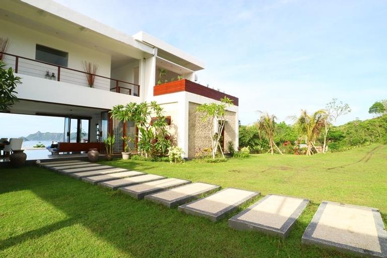 Villa Nambung Lombok, Lombok