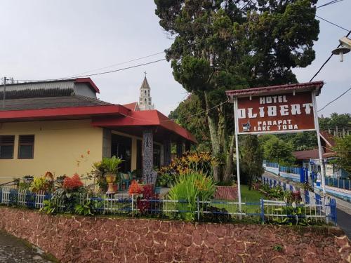 Hotel Olibert, Toba