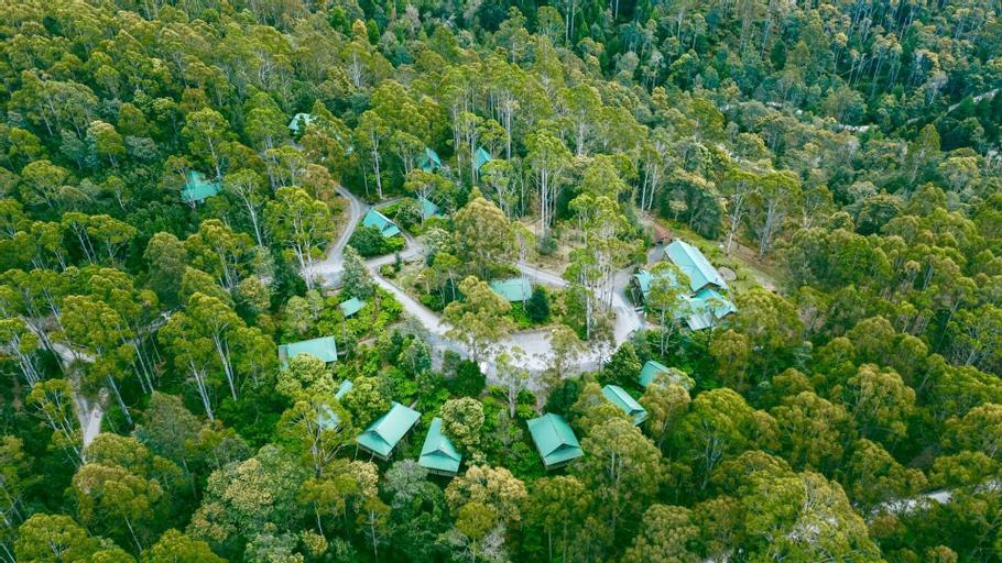 Lemonthyme Wilderness Retreat, Kentish