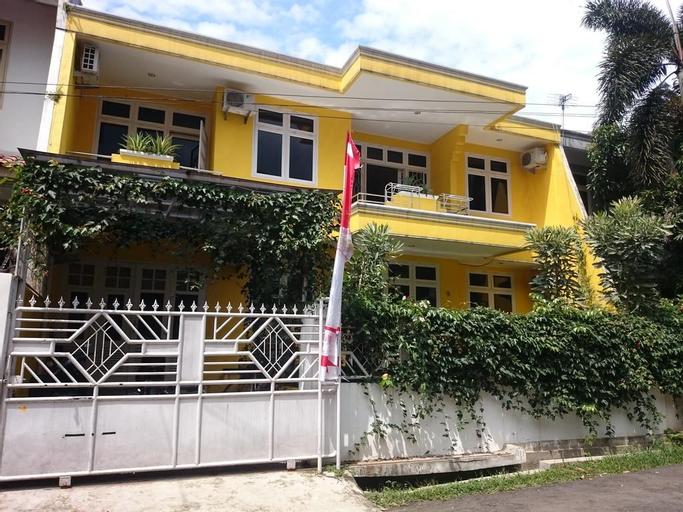 Cendana Mulia Hostel Bogor, Bogor