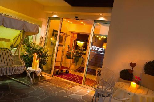 Hotel Hirzer ***S, Bolzano