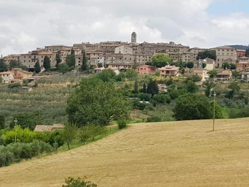 Al Ginepro, Terni