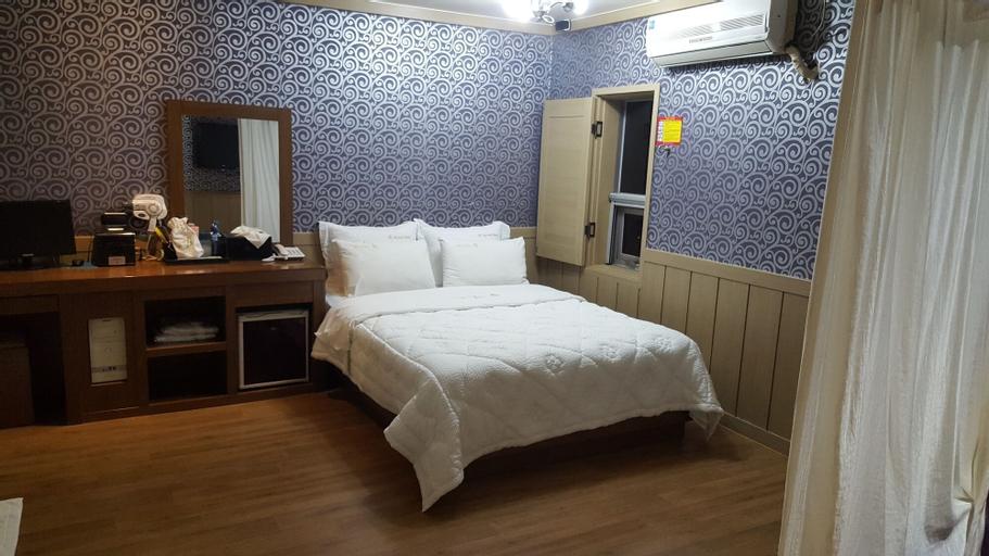 Soo Hotel, Yangju