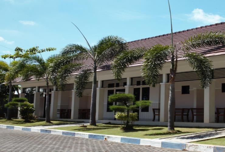 Bukit Wilis Hotel and Resort Tuban (tutup permanen), Tuban