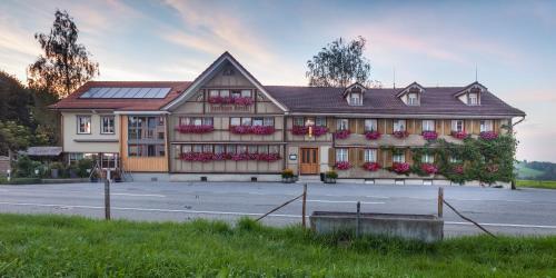 Landgasthaus Rossli, Appenzell Ausserrhoden