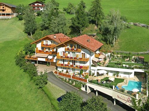Appartements Verdinserhohe, Bolzano