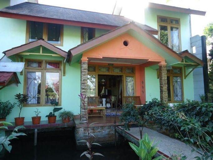 Homestay Ortegha, Wonosobo