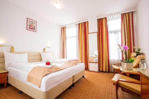 Hotel Dana 2, Satu Mare