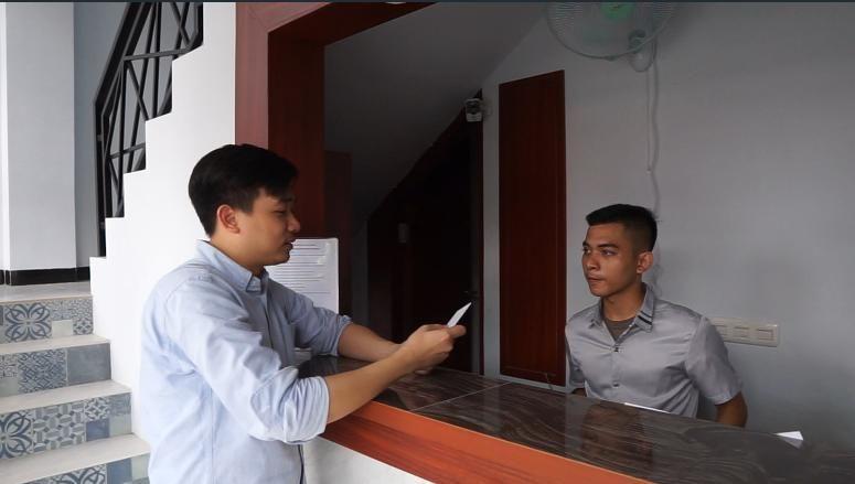 Cemerlang Inn, Palembang