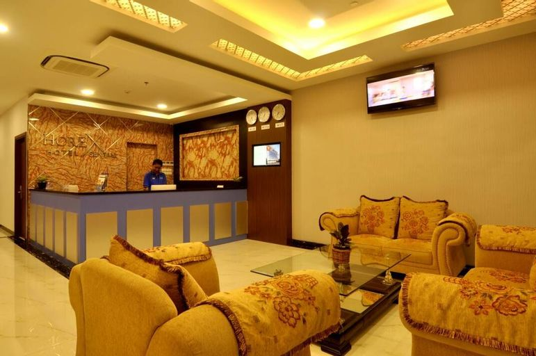 Horex (Horison Express) Sentani, Jayapura