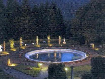 Hotel Bel Air Sport & Wellness, Echternach