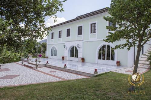 Villa Dama d'Acqua, wellness and relax that you deserve, Terni