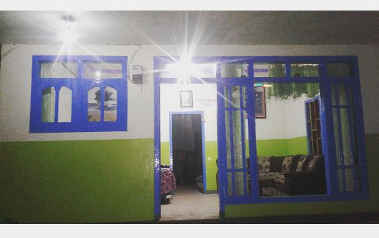 Homestay Tano, Probolinggo