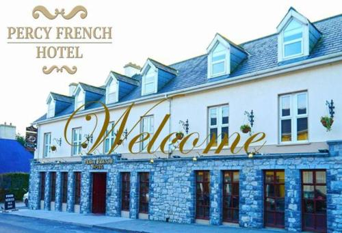 Percy French Hotel,