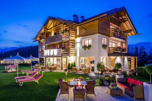 Alpin Boutique Villa Gabriela, Bolzano