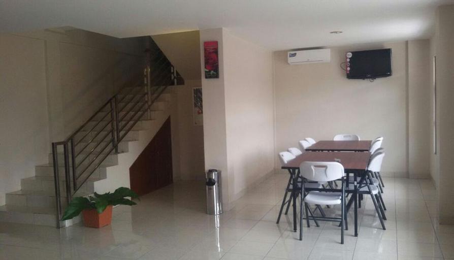 Johana Hotel Tobelo, North Halmahera