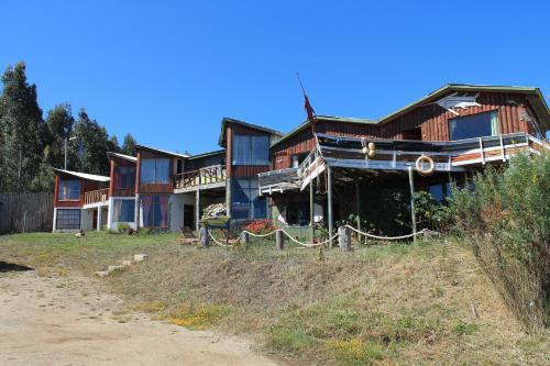 Cabanas Albacoras, Cauquenes