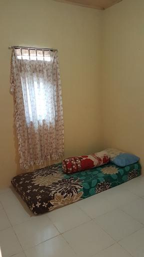 Rumah Kost Tulimario, Jambi