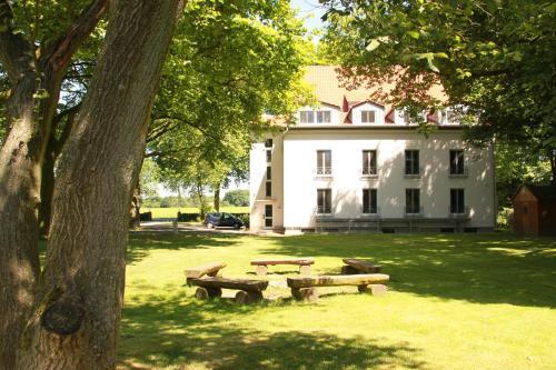 Gastehaus Alte Schule, Recklinghausen