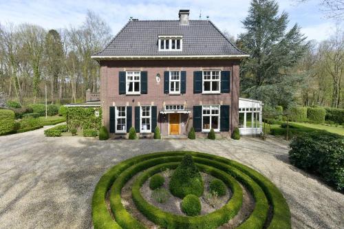 Villa Dalhof, Groesbeek