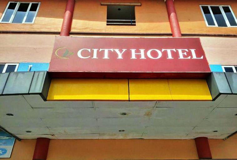 City Hotel Pematangsiantar, Pematangsiantar