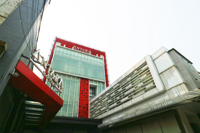 Hotel Antara Jakarta, Central Jakarta