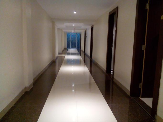 Megara Hotel Pekanbaru, Pekanbaru