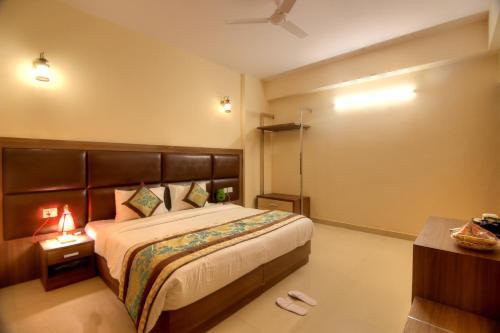 Atithi Suites - An AHG Hotel, Gautam Buddha Nagar