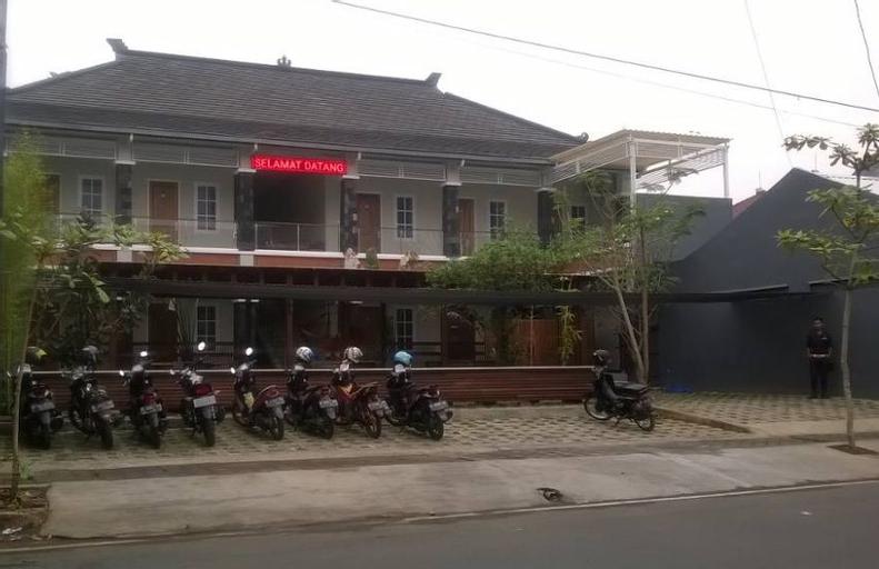 Nusantara Hotel Syariah, Jepara