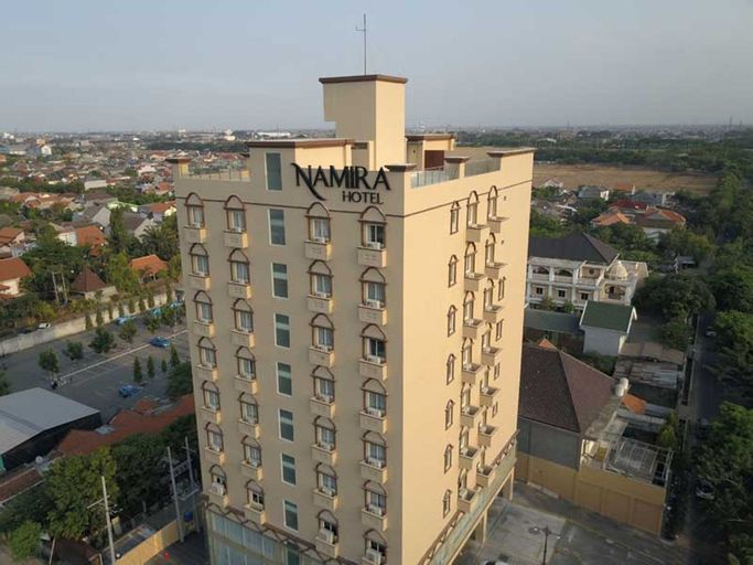 Namira Syariah Surabaya Hotel, Sidoarjo