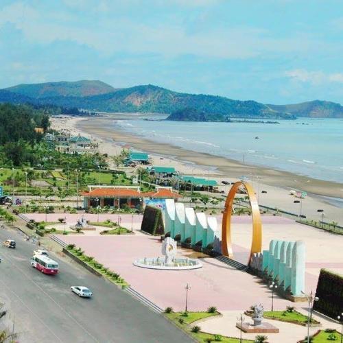 Son Hien Hotel, Cửa Lò