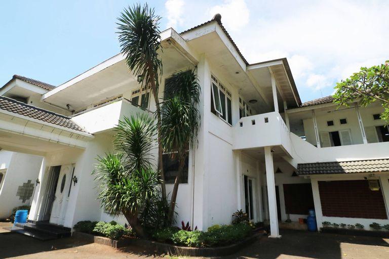 Villa Sri Manganti Jakarta, Jakarta Timur