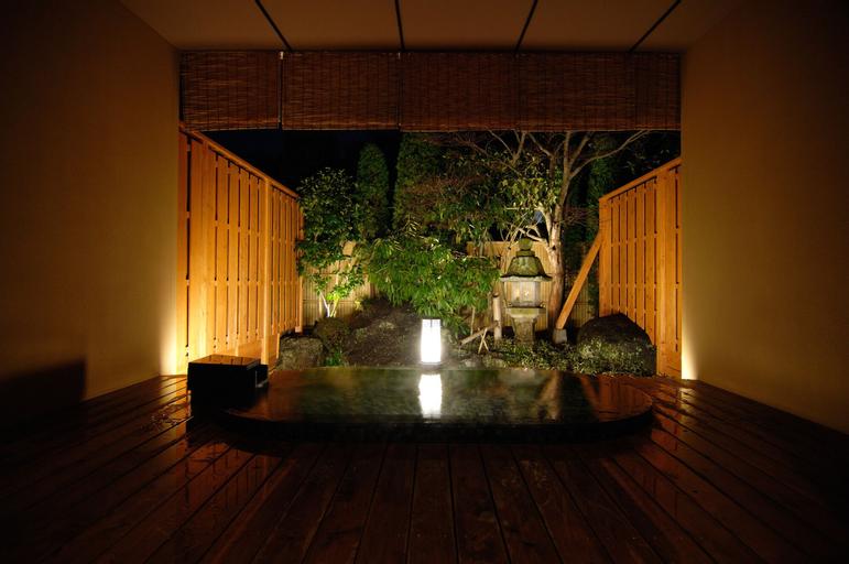 Kouyurou Ikawa, Izunokuni