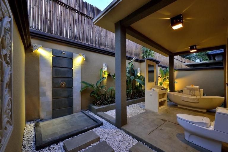 Gino Feruci Villa Ubud by KAGUM Hotel, Gianyar