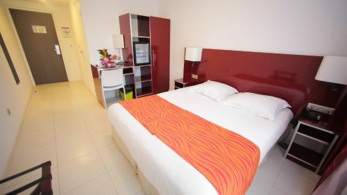 Hotel Amazonia du Fleuve***, Saint-Laurent (du Maroni)