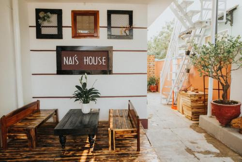 Nai's house - Homestay, Ninh Hải