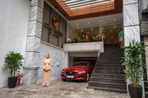 Ciao Hotel Ha Giang, Hà Giang