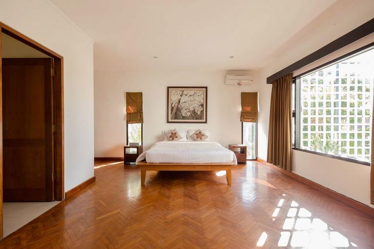 Suarti Resort, Villas & Gallery, Gianyar