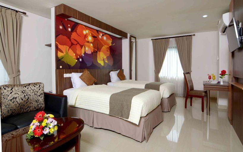 D ARCICI Hotel Sunter, North Jakarta