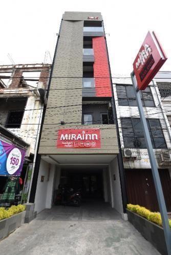 Mira Inn Surabaya, Surabaya