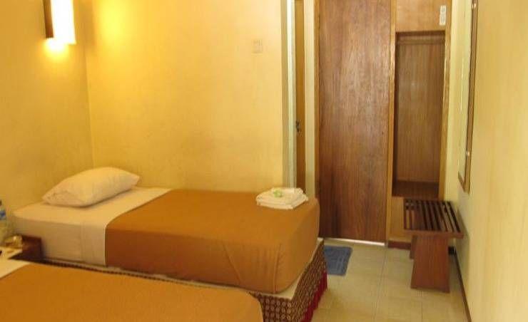Hotel Lestari & Resto Jember, Jember