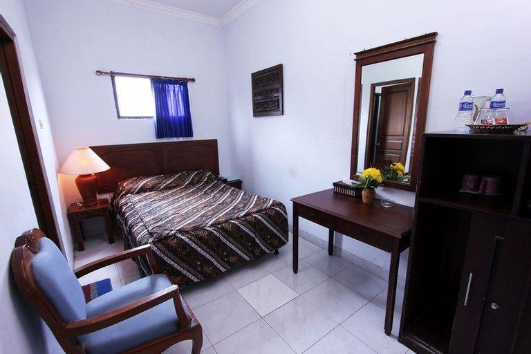 Blue Safir Hotel, Yogyakarta