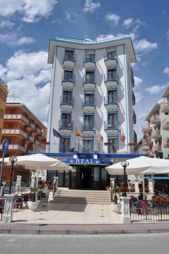 Hotel Real, Venezia