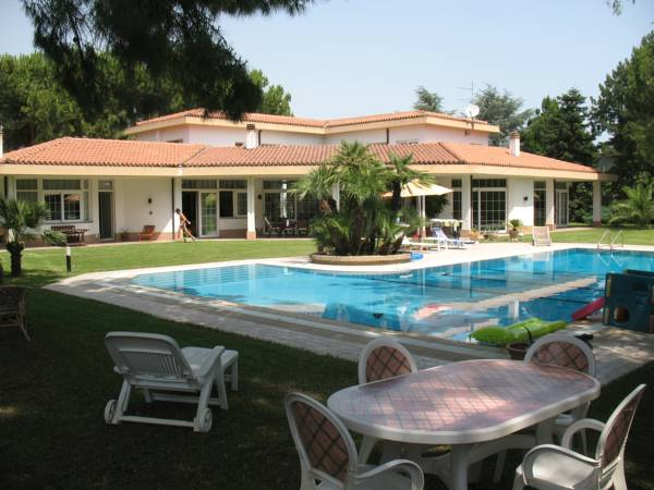 B&B Villa Maria, Pescara